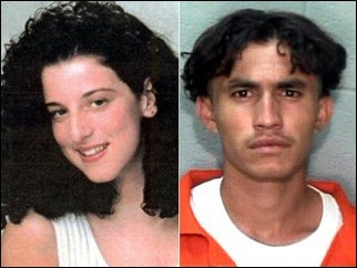 In memory of Chandra Levy and Laci Peterson